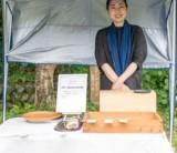 暮らしの教室「地粉でパン教室」YYY Baking Studio原利枝さんのご紹介/富士・富士宮・三島フジモクの家