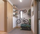 「自転車置き場について」/ 富士・富士宮・三島 フジモクの家