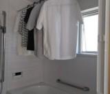 【浴室乾燥暖房機を効率良く使いましょう!!】