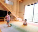 ハグみじゅうたんのお手入れ・ユーザーさんの声紹介/富士・富士宮・三島フジモクの家