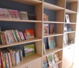フジモクのリフォーム「ご要望に合わせた本棚作り」/富士・富士宮・三島フジモクの家