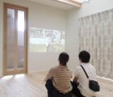 「思い出の振り返りを、みんな一緒に。フジモクの家の竣工式」/ 富士・富士宮・三島フジモクの家
