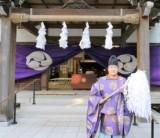 「フジモクスタッフが家造りの仲間を紹介!(番外編)」~対面石八幡神社~富士・富士宮・三島 フジモクの家