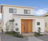 フジモクの家施工事例~自然素材に囲まれて心地よく暮らす住まい~