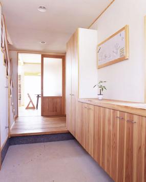 広い空間で友達が 集まる家 サブ画像4