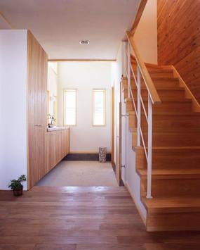 広い空間で友達が 集まる家 サブ画像3