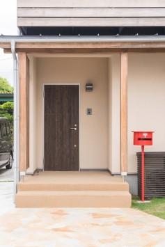 やさしさが続く、快適が変化する。富士ひのきが包む「木造ドミノの家」。 サブ画像10