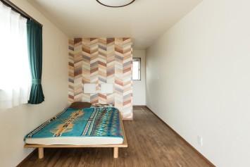 アウトドア好きの夫婦の理想を詰め込んだ平屋の家 サブ画像6