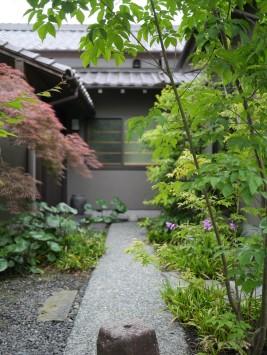 広縁を愉しむ庭のある家 サブ画像8