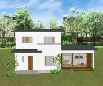 7月18日(土)19日(日)「富士市瓜島の家完成見学会」
