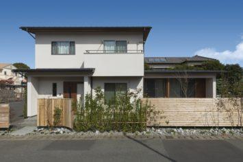 心豊かな暮らしを楽しむ 外と内をつなぐ家 サブ画像4