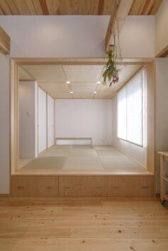 上質な時を心地よく楽しむ平屋の住まい サブ画像2